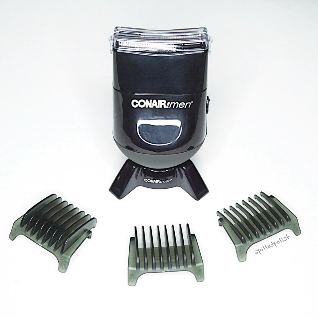 Conair S Even Cut Shaver And Trimmer Review
