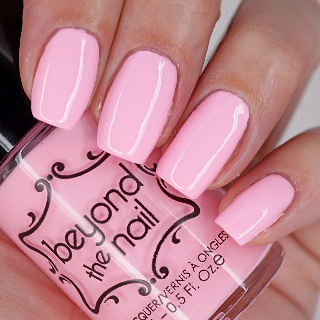 Beyond the Nail - Soft Neon Collection