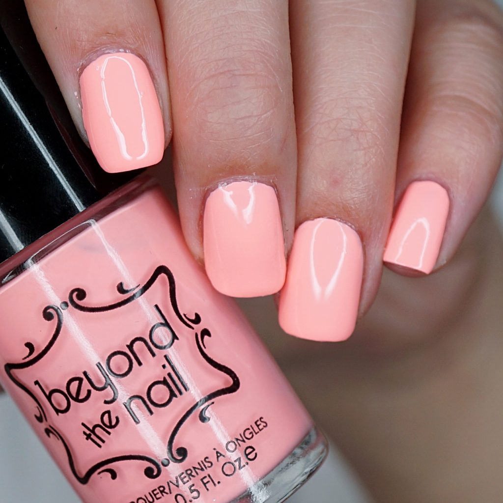 Beyond the Nail - Soft Neon Collection (2nd Release)