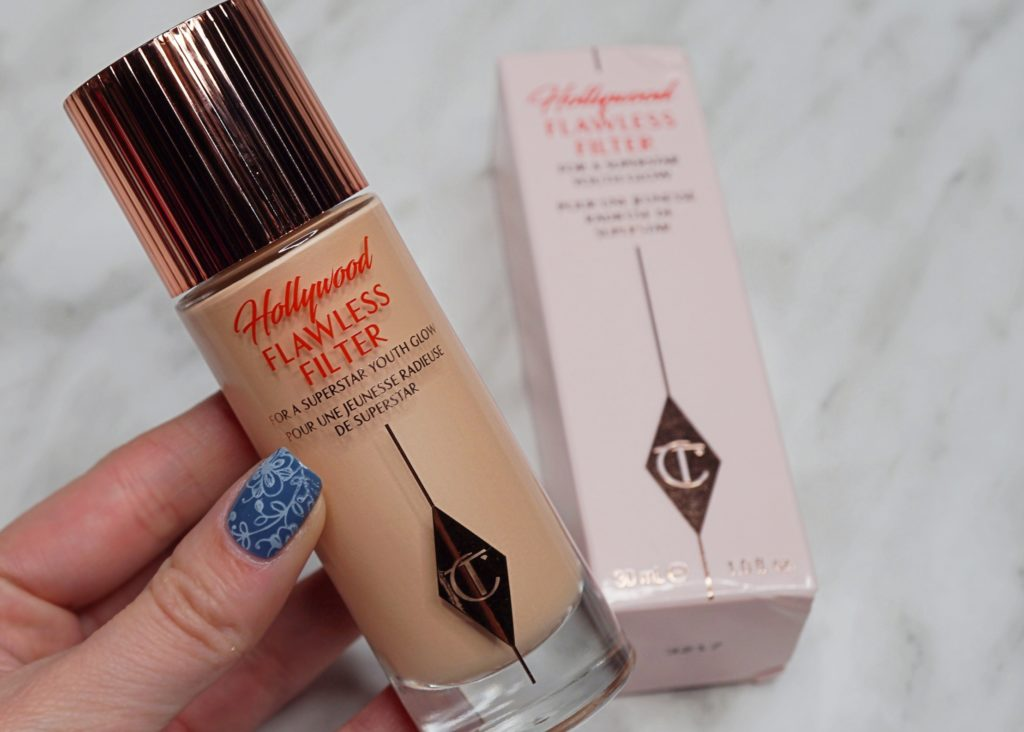 Charlotte Tilbury Hollywood Flawless Filter & Magic Away Concealer
