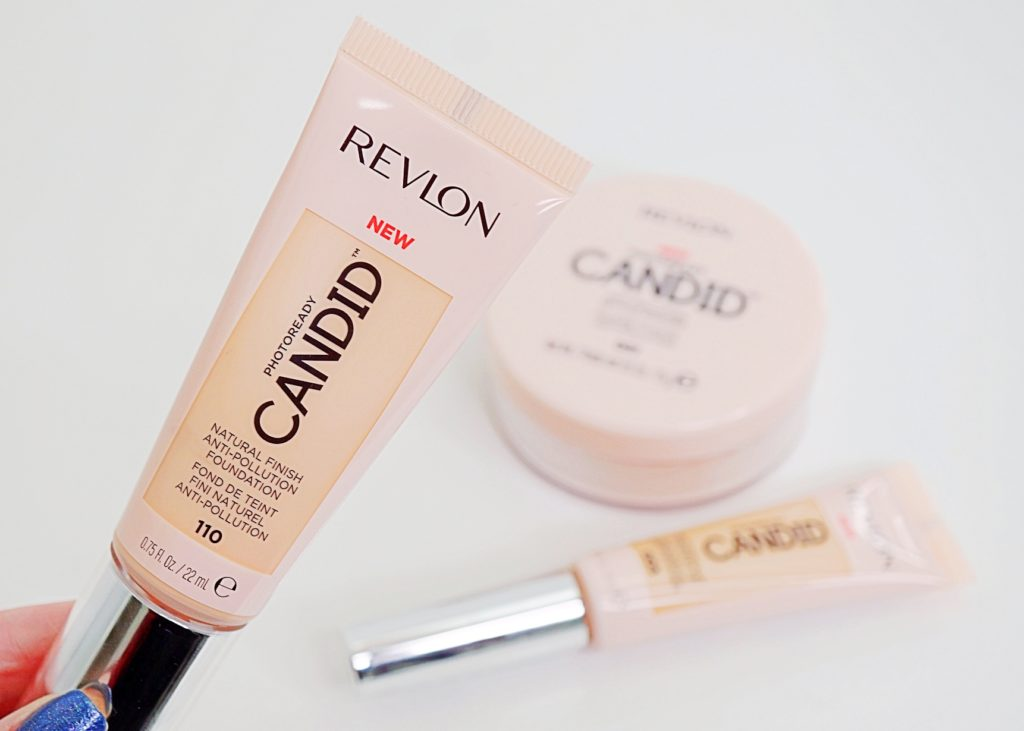 Revlon PhotoReady Candid Collection