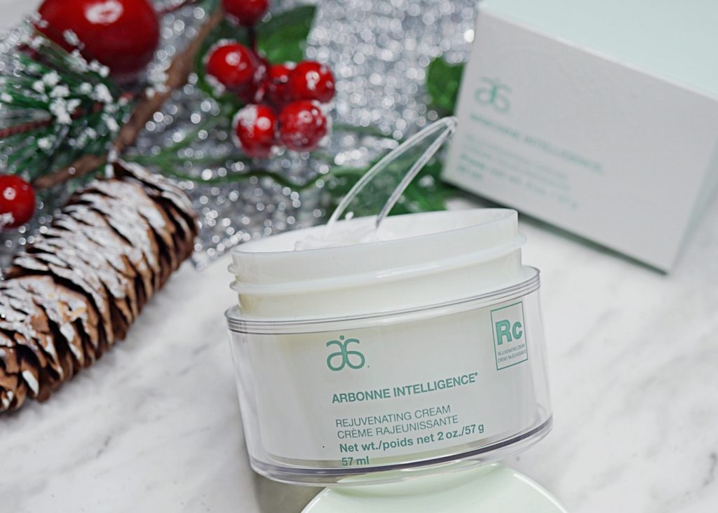 Arbonne Intelligence Rejuvenating Cream