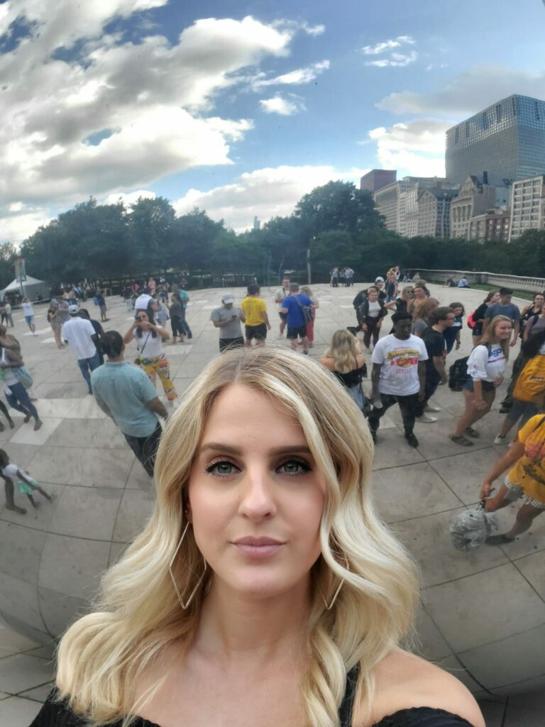 Things to do in Chicago: Cloud Gate