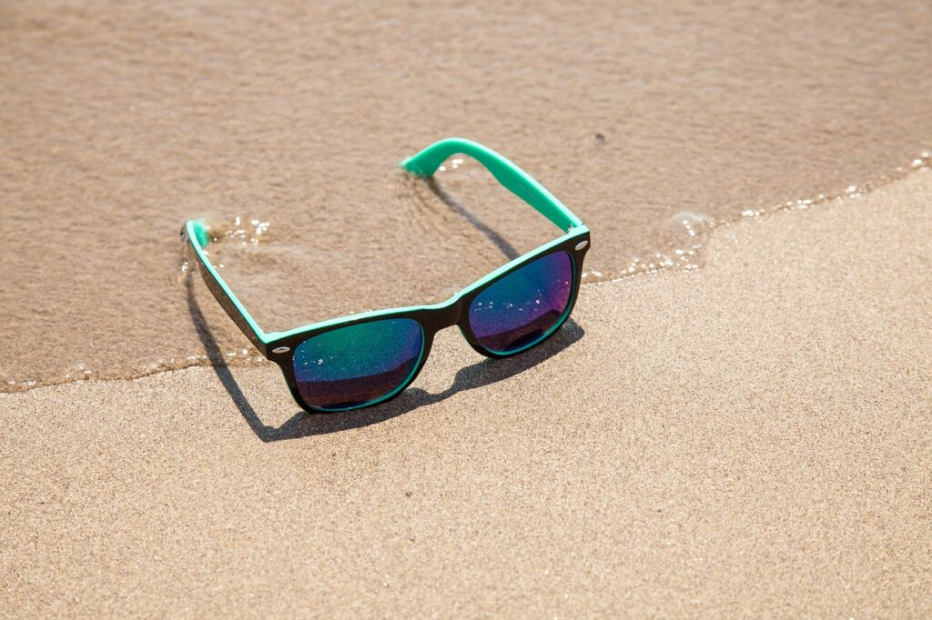 3 Ways To Know That Your Sunglasses Are Polarized